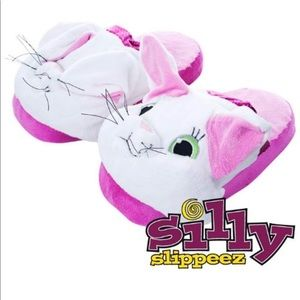 Other - Silly Slippeez Slippers NWT